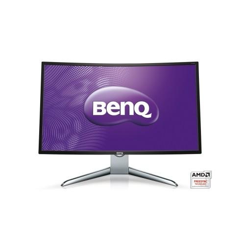 "BENQ 31.5"" FHD 144 Hz 4 ms GTG LED Monitor - Gray (EX3200R)"