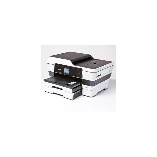 Brother Colour Inkjet Multifunction