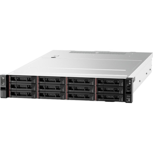Lenovo ThinkSystem SR550 7X04A02TNA 2U Desktop(Intel Xeon / 32 GB / G200 )