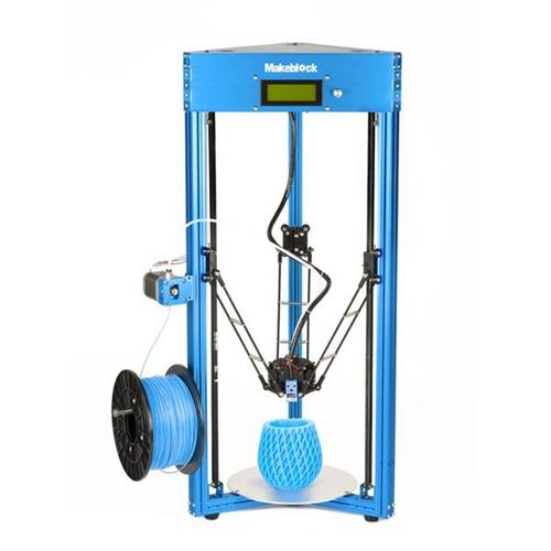 Contempo Views - mGiraffe 3D Printer Kit