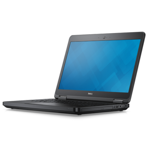 DELL LATITUDE E5440 I5 4210U 1.7 GHZ 8GB 320GB 14.0W DVD/RW WIN10 PRO WEBCAM 1YR - Refurbished