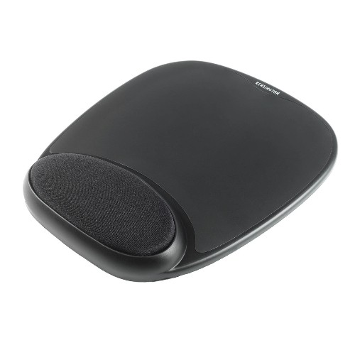 Kensington Gel Mouse Pad - Black (62386)