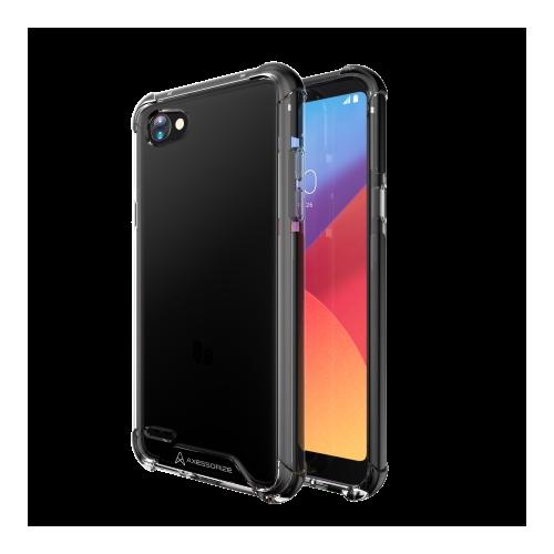 Axessorize PROShield LG Q6 Noir