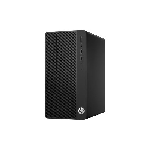 HP Business Desktop 280 G3 Desktop Computer - Intel Core i3 (7th Gen) i3-7100 3.90 GHz - 4GB DDR4 SDRAM - 500GB HDD - Windows