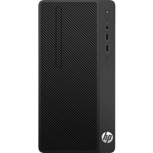 HP Business Desktop 280 G3 Desktop Computer - Intel Core i5 (7th Gen) i5-7500 3.40 GHz - 4GB DDR4 SDRAM - 500GB HDD - Windows