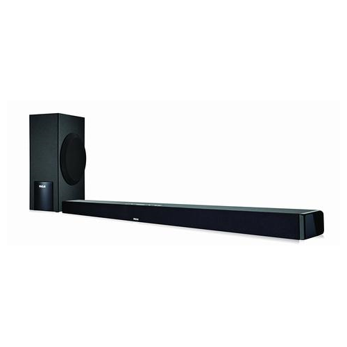 Refurbished RCA RTS7340SB BLUETOOTH HOME THEATER SOUND BAR