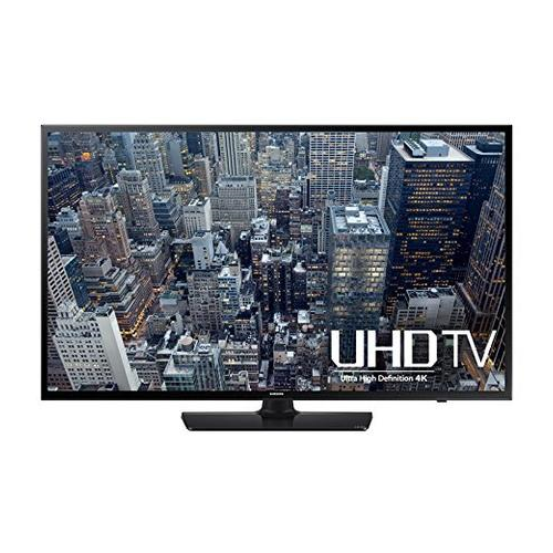 SAMSUNG UN55JU640D / UN55JU6400 55 INCH 4K 120 MR LED SMART TV - REFURBISHED