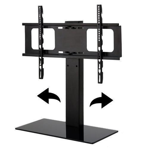 "Impressions Table Top TV Mount (Replacement Foot Or Base) LED LCD PLASMA 32"" To 60"" VESA 800X400"