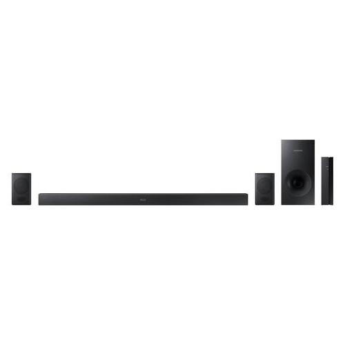 Refurbished SAMSUNG HW-K370 / HW-KM37 4.1 CHANNEL 200 WATT WIRELESS AUDIO SOUNDBAR