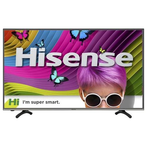 HISENSE 43H7050D 43-INCH 4K ULTRA HD SMART LED TV - REFURBISHED