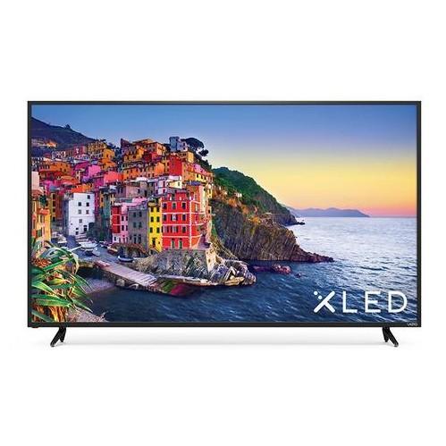 VIZIO E75-E3 75 INCH 4K 120HZ HDR XLED SMARTCAST TV - REFURBISHED