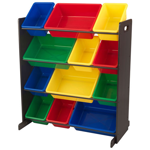 Exceptionnel KidKraft Sort It U0026 Store It Bin Toy Organizer : Toy Boxes U0026 Storage   Best  Buy Canada