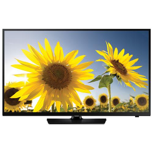 """Samsung 40"""" 1080p LED TV (UN40H5003AFXZC) - OB"""