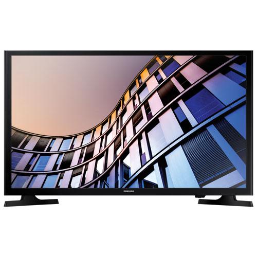 Téléviseur intelligent Tizen DEL 720p de 24 po de Samsung (UN24M4500AFXZC) - Boîte ouverte