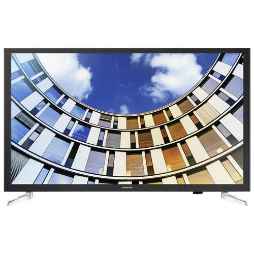 Téléviseur intelligent Tizen DEL 1080p de 32 po de Samsung (UN32M5300) - Boîte ouverte