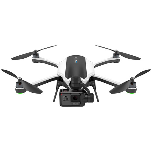 GoPro Karma Drone With Controller HERO6