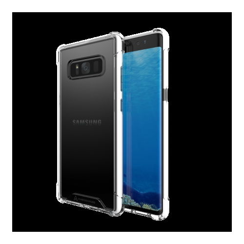 Axessorize PROShield Samsung Galaxy Note 8 White