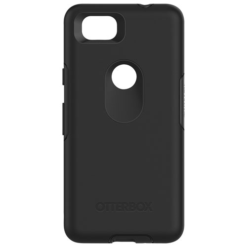 OtterBox Symmetry Fitted Hard Shell Case for Pixel 2 - Black
