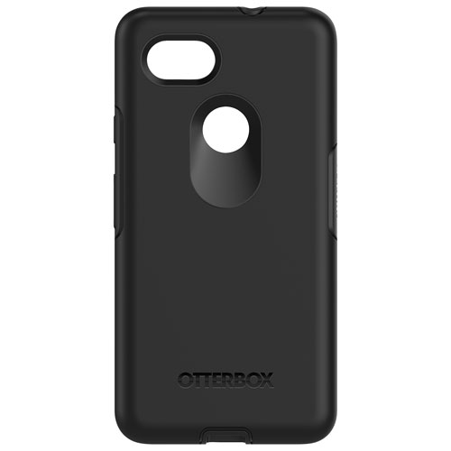 OtterBox Symmetry Fitted Hard Shell Case for Pixel 2 XL - Black