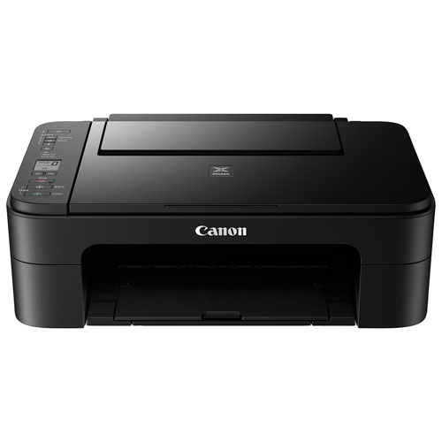 Canon PIXMA TS3129 Wireless All-in-One Inkjet Printer