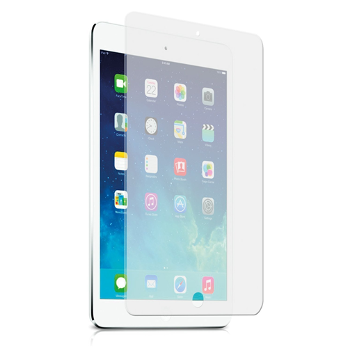 Caseco Screen Patrol Tempered Glass - iPad (5th Gen)