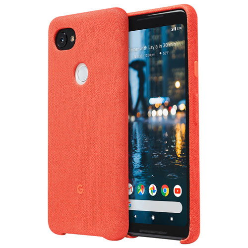 official photos 5454f 0f5e7 Best Buy is offering the Carbon fabric Pixel 2 and Pixel 2 XL cases ...