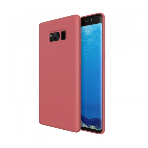 Axessorize Allure Samsung Galaxy Note 8 Red Coral