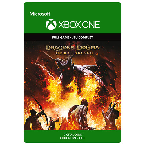 Dragon's Dogma: Dark Arisen - Digital Download