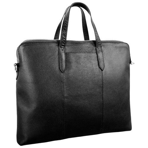 "Nextech Travelpro 15.6"" Laptop Designer Bag - Black"