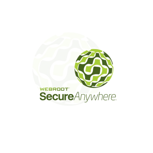 Webroot Business Mobile Protection license - 9 User - 1 Year (315500011A)