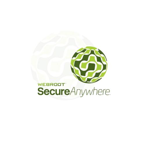 Webroot AntiVirus - 3 User - 1 Year (11100310)