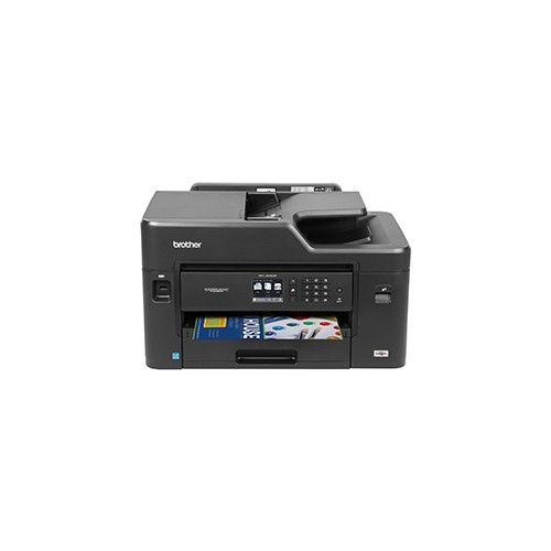 Brother Business Smart Plus Color Inkjet All-in-One Printer (MFCJ5330DW)