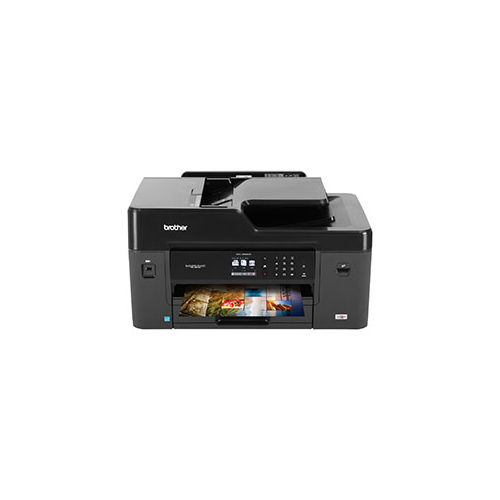 Brother Business Smart Pro Color Inkjet All-in-One Printer (MFCJ6530DW)