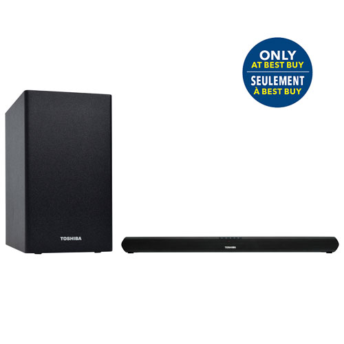 Sound Bars - Wireless & Bluetooth | Best Buy Canada