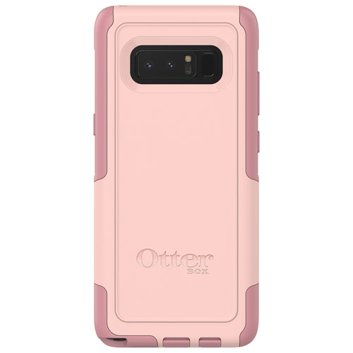 OtterBox Commuter Fitted Hard Shell Case for Samsung Galaxy Note8 - Pink