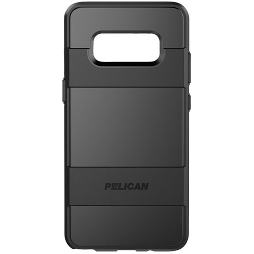 Pelican Voyager Fitted Hard Shell Case for Galaxy Note8 - Black