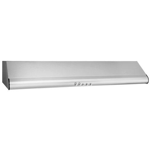 "Frigidaire 30"" Under Cabinet Range Hood - Stainless Steel"