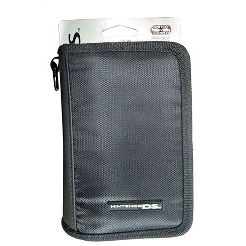CARRYING CASE DS, DS LITE MINI FOLIO