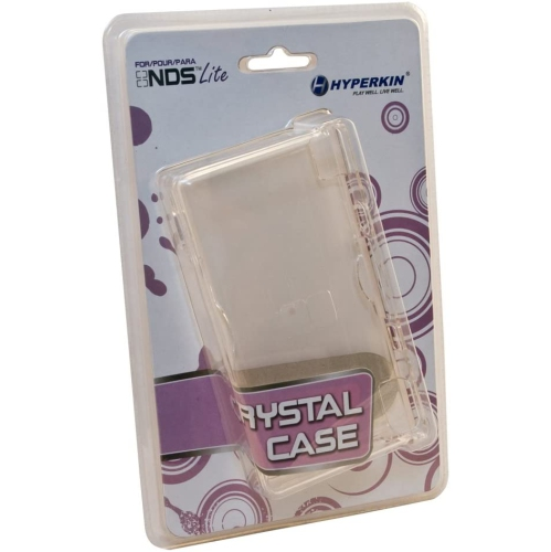 PROTECTIVE CASE DS LITE CRYSTAL HYPERKIN