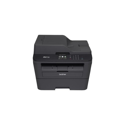 Brother MFC-L2720DW Wireless Monochrome All-In-One Laser Printer (RMFCL2720DW) - Refurbished