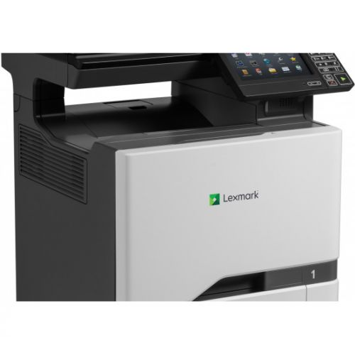 Lexmark XC4140 Multifunction Color Laser (40C9720)