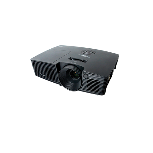 Optoma H182X HD 3200 Lumens 3D DLP Home Entertainment Projector (Manufacturer Refurbished)