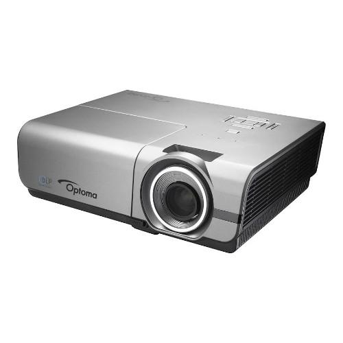 Optoma X600 XGA 6000 Lumen Full 3D DLP Network Projector with HDMI (Manufacturer Refurbished)