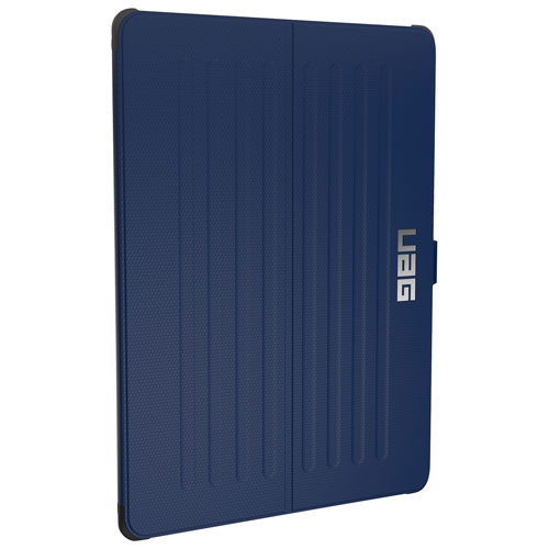 "UAG Metropolis Folio Case for iPad Pro 12.9"" - Blue/Silver"