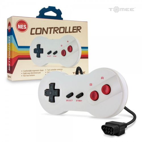 CONTROLLER NES DOGBONE TOMEE