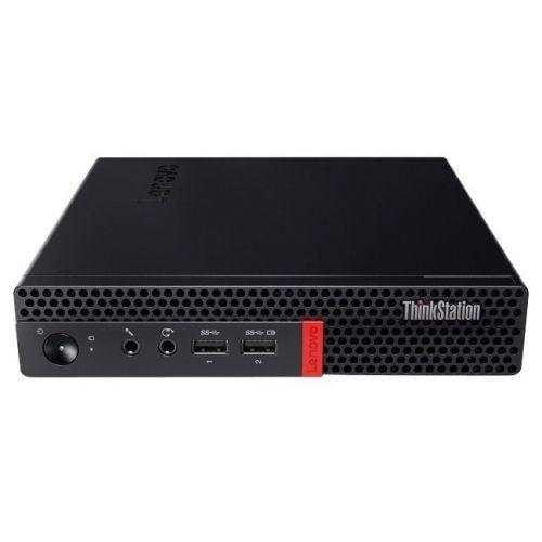 Lenovo ThinkStation P320 30C2001LUS Workstation - 1 x Intel Core i5 (7th Gen) i5-7500T Quad-core (4 Core) 2.70 GHz - 8GB DDR4