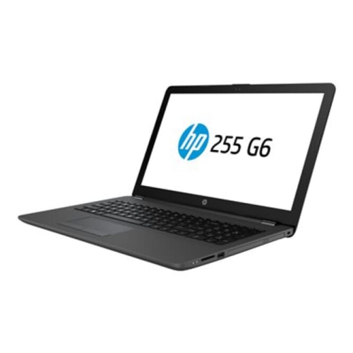 "HP 255 G6 15.6"" LCD Notebook - AMD E-Series - 4GB - 500GB HDD - Windows 10 Home 64-bit (English)"