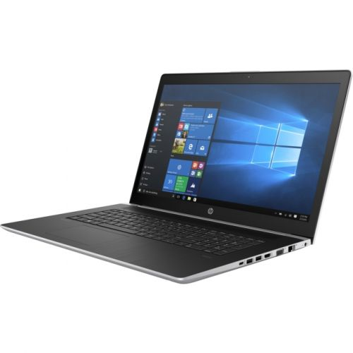 "HP ProBook 470 G5 17.3"" LCD Notebook - Intel Core i5 (8th Gen) i5-8250U Quad-core (4 Core) 1.60 GHz - 8GB DDR4 SDRAM - 500GB"