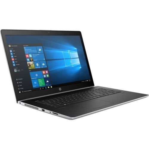 "HP ProBook 470 G5 17.3"" LCD Notebook - Intel Core i7 (8th Gen) i7-8550U Quad-core (4 Core) 1.80 GHz - 16GB DDR4 SDRAM - 256GB"