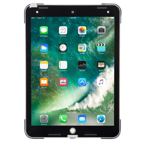 "Targus SafePort THD136GLZ Carrying Case for 10.5"" iPad Pro - Black"